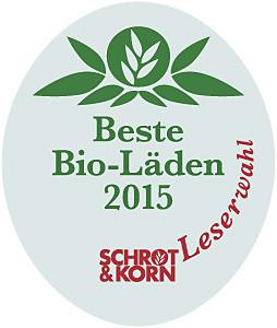 Logo Beste Bio-Läden