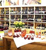 Bio-Wein Bio-Spirituosen Biomarkt Biodelikat Bad Tölz