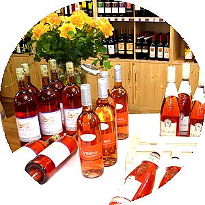 Weinabteilung Biomarkt Biodelikat Bad Tölz