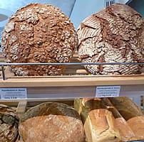 Bio-Brot Bio-Backwaren Biomarkt Biodelikat Bad Tölz