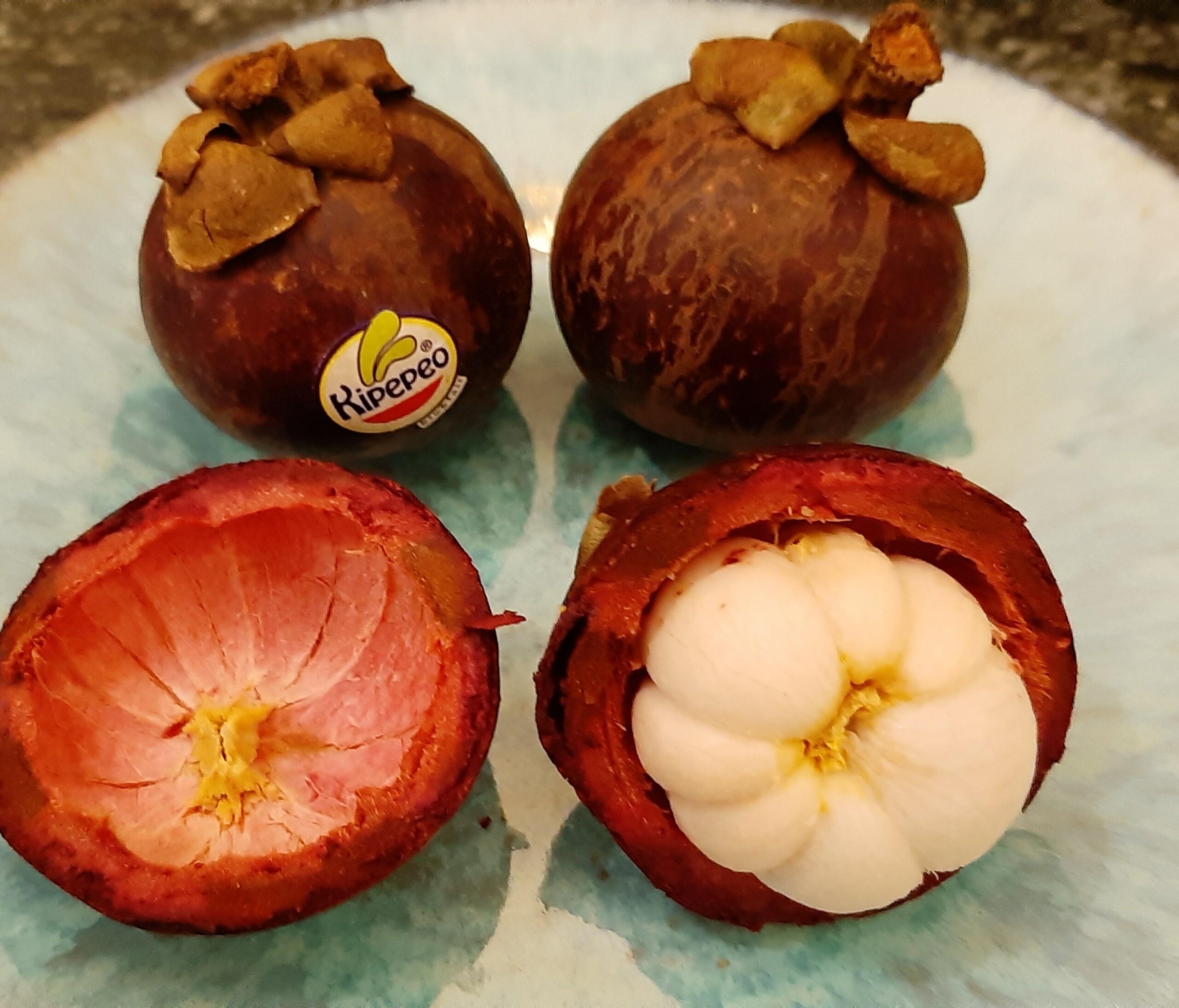 Mangostan - Bio-Obst Bio-Gemüse im Biogeschäft Biodelikat Bad Tölz