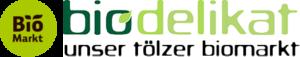 Logo Biodelikat Bad Tölz