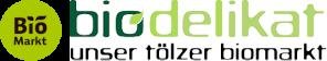 Biomarkt BIODELIKAT Bad Tölz Logo
