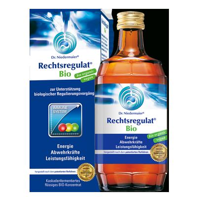 Rechtsregulat® Dr. Niedermaier