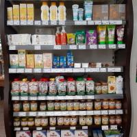 Bio Babynahrung Babypflege Biomarkt Biodelikat Bad Tölz